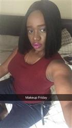 Chidinma O. verified customer review of Bobbi Boss MLF178 Xenon Synthetic Lace Front Wig