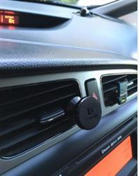 Heather Williams verified customer review of Magnetic Car Phone Holder
