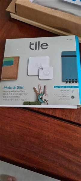 AXTRO Sports Tile Mate & Tile Slim (2020) - 4-pack (2 Mates, 2 Slims) Review