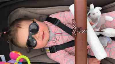 Jemma Dovey verified customer review of Original Aviators - the original babiators sunglasses