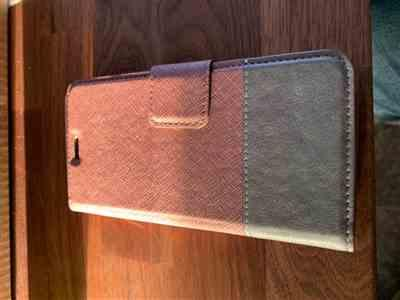 Caseco iPhone 11 - Broadway Magnetic Folio Wallet Case - Rose Gold Review