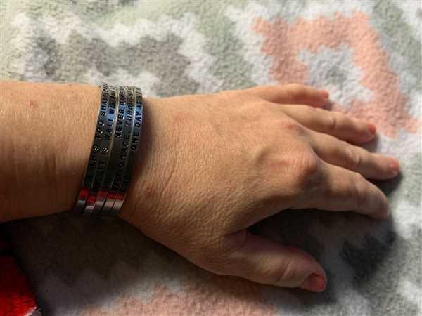 MantraBand It Is Well With My Soul Review