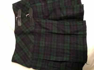 Kilt Experts Women's Royal Stewart Tartan Kilts Review