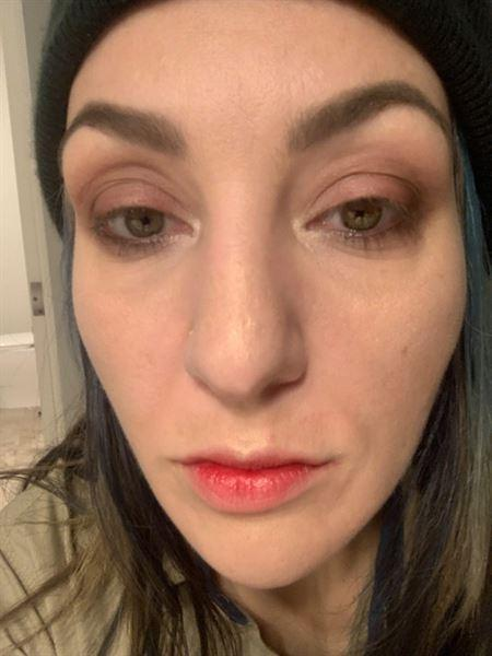 Natalie Lucio verified customer review of Inner Glow Crème Pigment: Nymph