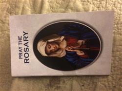 Christian Catholic Shop How To Pray The Rosary Booklet Review