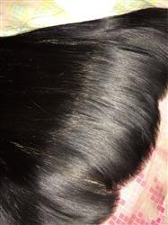 Shelahair Shela hair 4x13 Lace Frontal Human Hair Straight Review
