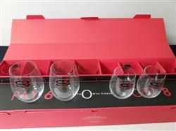Anonymous verified customer review of Riedel Veritas Red Wine Tasting Set 紅酒品酒套裝 3隻
