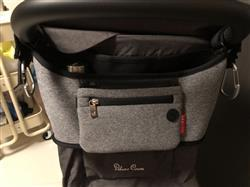 FUNG C. verified customer review of Skip Hop Stroller Organizer 手推車整理袋