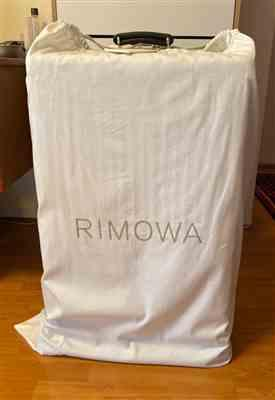 Yeen Leong verified customer review of RIMOWA Essential 日默瓦 平行進口