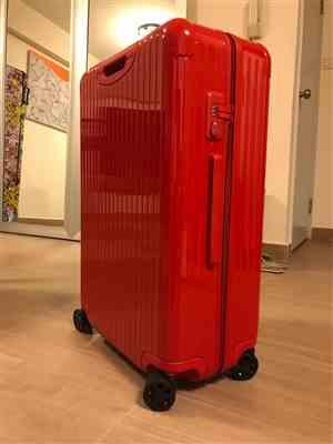 S Lam verified customer review of RIMOWA Essential Lite 日默瓦 平行進口