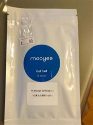 Anonymous verified customer review of Mooyee 摩也 M2 按摩凝膠