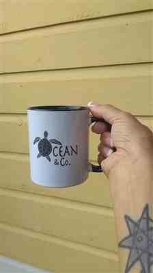 Vannessa G. verified customer review of Coffee Mug