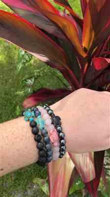 Leah P. verified customer review of LIMITED EDITION - Pink Sea Turtle Bracelet