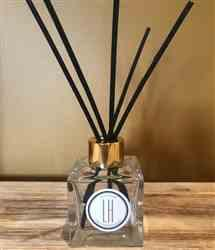Candle Shack Gold Diffuser Cap for 100ml Bottles Review