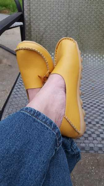 Susan verified customer review of Women's Loafers-Nurse