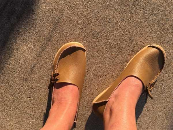 Zenobia verified customer review of Women's Loafers-Nurse