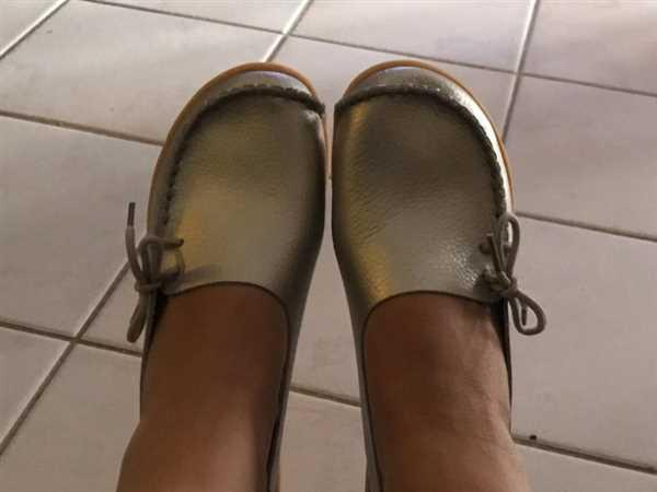 emeghan verified customer review of Women's Loafers-Nurse
