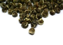 VIRTUE Tea Jasmine Pearls - Organic Green Tea Review