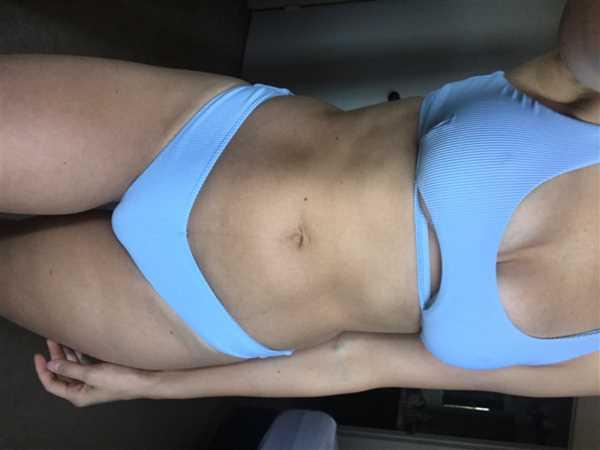 Beach Babe Swimwear Mia Bikini Bottom Review