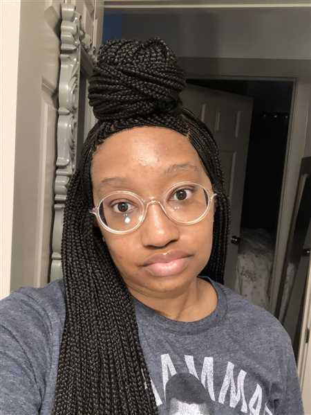 Express Wig Braids Cornrow-Jenny Review