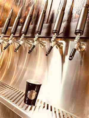 Richard Bradley verified customer review of 30mm Beer Tap Handle