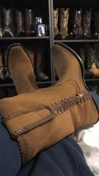 Lane Boots Bodega Review