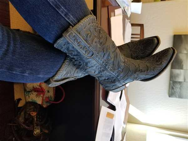 Lane Boots Robin Boot Review