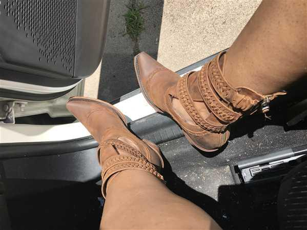 Lane Boots Mesilla Ankle Boot Review