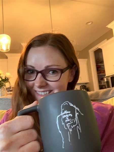 The Ellen DeGeneres Show Shop The ellen Fund™ Gorilla Mug Review
