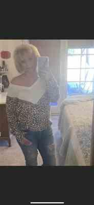 Sheri verified customer review of Wildly Popular Long Sleeve Top - Leopard