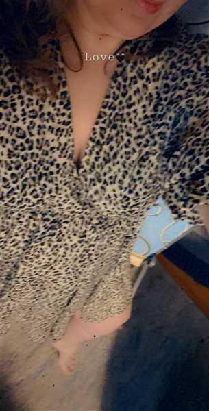 Chris Toppert verified customer review of Slay The Day Dress - Leopard