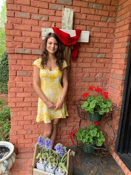 Closet Candy Boutique Summer Lovin' Dress - Sunshine Review