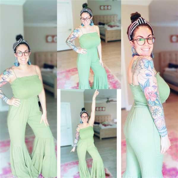 Closet Candy Boutique Stand Your Ground Jumpsuit - Olive Review