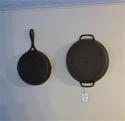 Michael F. verified customer review of No. 13 Skillet