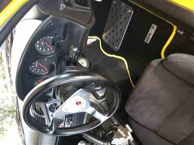 Russell Caterinicchio verified customer review of Mazda RX-7 [FD3S] RHD Floor Mats - OEM Style