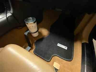 Garage Alpha Mazda RX-7 [FD3S] BETTER Cup Holders Review