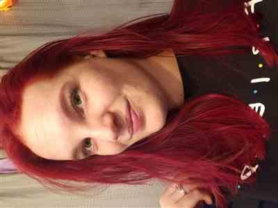 Kali Lanigan verified customer review of Henna Hair Dye - Red Bundle with Shampoo & Conditioner