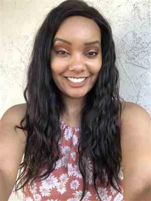 Perfect Locks Curly Lace Front Wig Review