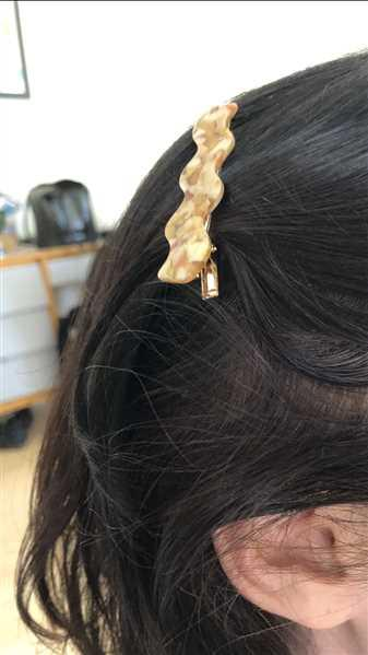 Mimi & August Barcelona Hair Clip Review