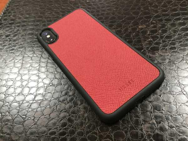 iiCase Premium genuine leather protective slim iPhone Case Review