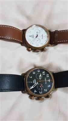 Richard Koh verified customer review of Airborne Green Dial