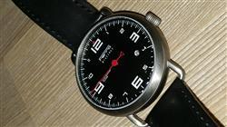 Joerg G. verified customer review of Distinct 1 Black Dial Automatic Japan Movement