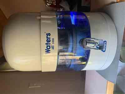 Michelle Baldo verified customer review of BIO 1000 10 Litre Bench Top Water Filter