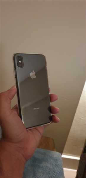 allmytech.pk iPhone XS Max Case Crystal Flex Crystal Clear by Spigen 065CS24862 Review