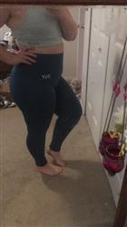 Anna H. verified customer review of Skin Leggings - #1 FNF Leggings