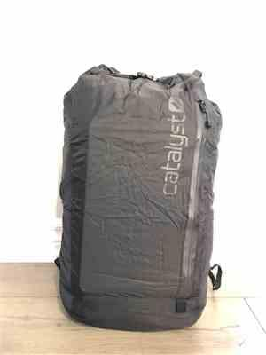 Catalyst US Waterproof 20L Backpack Review