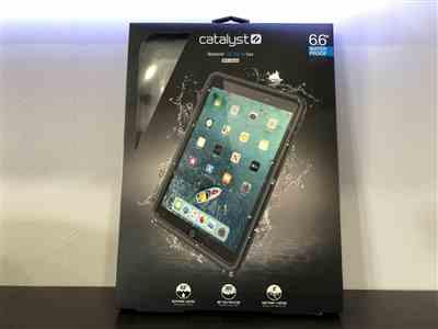Josh verified customer review of Waterproof Case for 10.5 iPad Air (3rd Gen - 2019)