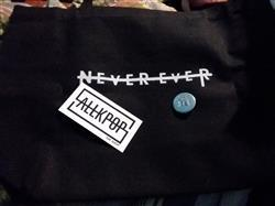 Anonymous verified customer review of Never Ever Tote