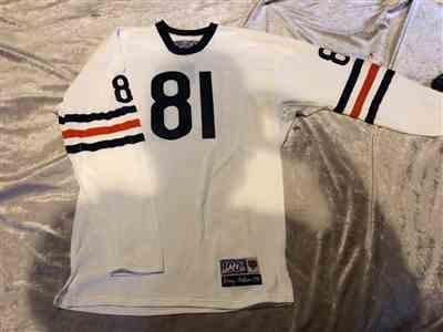Toby Brauer verified customer review of Chicago Bears 1958 Durene Football Jersey