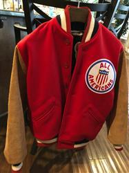 Steven D. verified customer review of U.S. Tour Of Japan 1934 Authentic Jacket